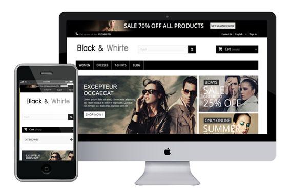 blackwhite-free-responsive-prestashop-themes